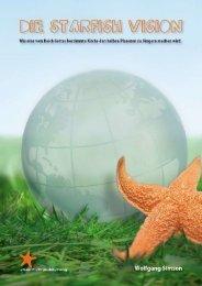 Die Starfish Vision - Wolfgang Simson