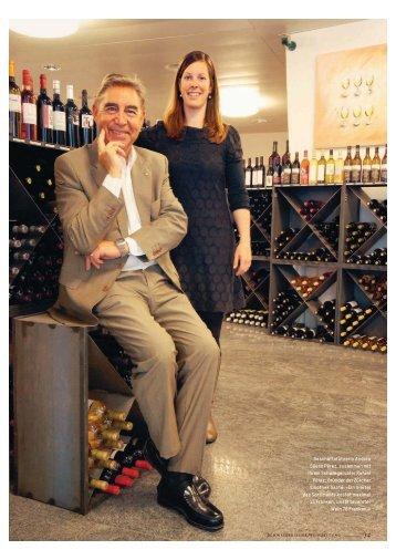 Vinothek Santé - Schweizerische Weinzeitung