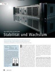 pdf: Testbericht Soundcheck.de - NOVA by CRAAFT Audio