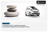 Produktbroschüre herunterladen - Mercedes-Benz Bank