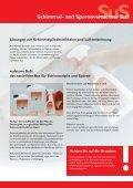 Wohnen ohne Schimmel – das redstone WOS-System Mit den ... - Seite 3