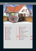 Broschüre TROCKENE HÄUSER. BAUWERKSABDICHTUNG - Seite 3