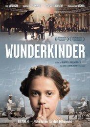 Film WUNDERKINDER - GEW