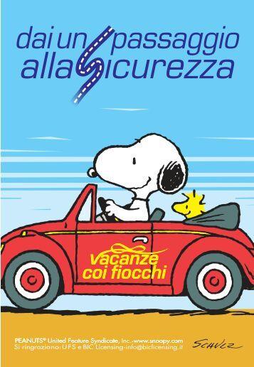 """""""Vacanze coi fiocchi"""" 2008 - Confconsumatori Toscana"""