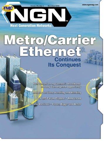 Contents - Internet Telephony Magazine Issues 2011