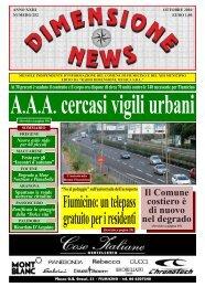 Fiumicino - Radio Dimensione Musica