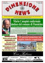 Maggio 2008 - N 226.pdf - Radio Dimensione Musica