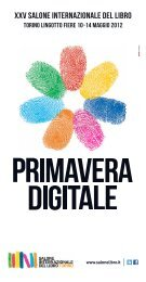 11 maggio - Quotidiano Piemontese