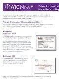 La qualità in una nuova dimensione - Bayer Diabetes Care Schweiz - Page 2