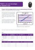La qualità in una nuova dimensione - Bayer Diabetes Care Schweiz - Page 3