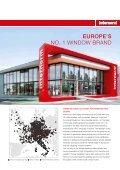 Internorm windows doors - Interlux Windows - Page 3
