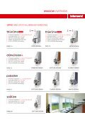 Internorm windows doors - Interlux Windows - Page 7
