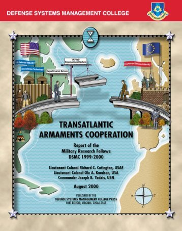 Transatlantic Armaments Cooperation - Federation of American ...