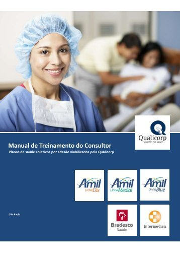 Manual de Treinamento do Consultor - Allmatch