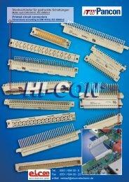 Hi-CON - elcon electronic GmbH