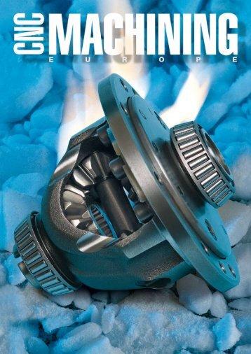 Calendario 2007 - Haas Automation, Inc.