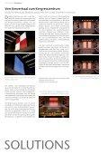 Vom Konzertsaal zum Kongresszentrum - EPS Profiled Solutions - Seite 2