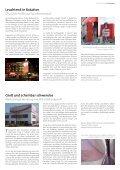Vom Konzertsaal zum Kongresszentrum - EPS Profiled Solutions - Seite 3