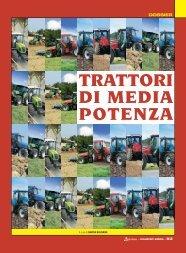 TRATTORI DI MEDIA POTENZA ( PDF - 858 kB ) - Ermes Agricoltura
