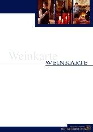 WEinkartE - Das Seekarhaus
