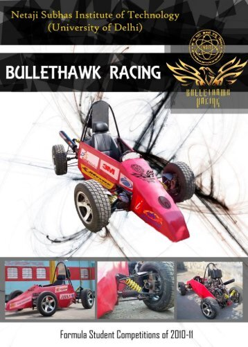 NSIT - Bullethawk Racing