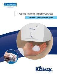 hygienic - Kimberly-Clark Professional