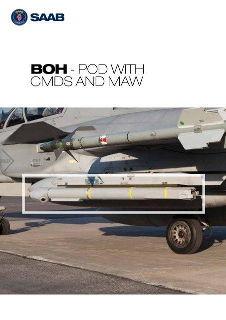 BOH product sheet (pdf) - Saab