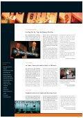 R+T 2006: Volle Kraft voraus - elero Antriebstechnik - Seite 2