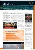 R+T 2006: Volle Kraft voraus - elero Antriebstechnik - Seite 3