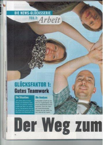 DIE NEWS-GLUCKSSERIE - Schmitz