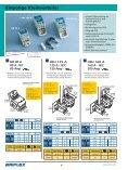 Kleinverteiler und Anschlussklemmen 2009 (pdf 4,35 MB - Seite 4