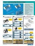 Kleinverteiler und Anschlussklemmen 2009 (pdf 4,35 MB - Seite 7