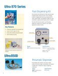 The full catalog (PDF) of EFD Ultra Dispensing - Fab@Home - Page 6