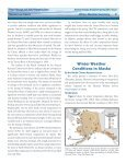 Alaska Climate Dispatch - Institute of Northern Engineering ... - Page 2
