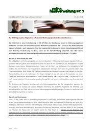Seite 1 von 2 immobilienrecht   fh-doz. mag. kothbauer informiert 09 ...