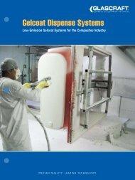 Gelcoat Dispense Systems - Empire Foam