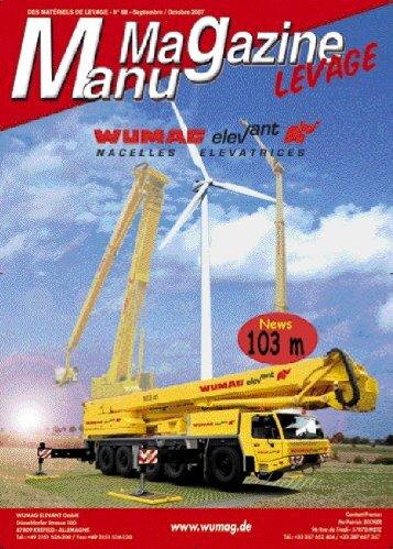 manumag 68:manumag 59 14/01/08 13:31 Page 1 - manu magazine