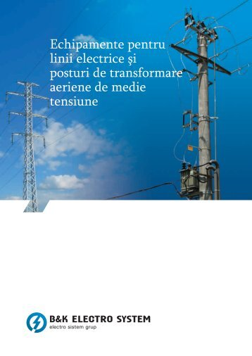 Vezi mai multe detalii în catalogul de produse - electro sistem grup