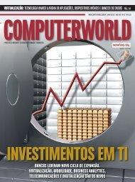 Now!Digital Business - Computerworld - Uol