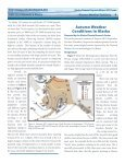 Alaska Climate Dispatch - Institute of Northern Engineering ... - Page 4
