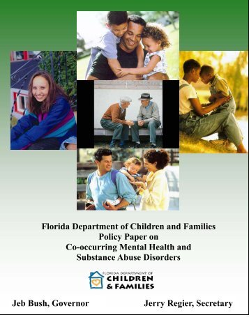 Co-occuring.pub (Read-Only) - Florida Department of Children ...