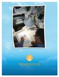 Workplaces - Go