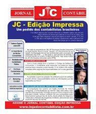 JC 01 - Jornal Contabil