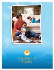 Children & Family - Go