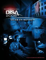 DISA 2008 Year in Review (Issue 12.11) - KMI Media Group