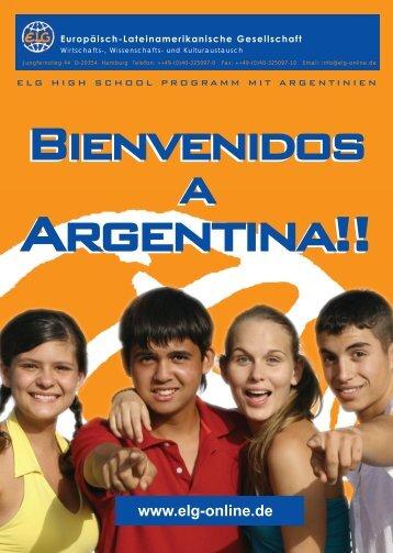 Argentinien - ELG