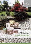Pflasterflächen dauerhaft und attraktiv gestalten - Fliesen Lerche - Seite 7