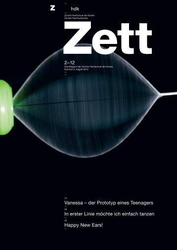 Digitales Kino: Sterben jetzt die Gefühle? - Zürcher Hochschule der ...