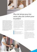 ZETTLER Medicall 800, Système d'appel lumineux et ... - Tyco EMEA - Page 2