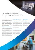 ZETTLER Medicall 800, Système d'appel lumineux et ... - Tyco EMEA - Page 3